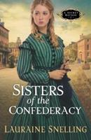 Sisters of the Confederacy 1556618409 Book Cover