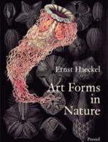 Art Forms in Nature: The Prints of Ernst Haeckel 3791319906 Book Cover