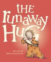 The Runaway Hug 1443113697 Book Cover