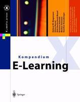 Kompendium E-Learning 3642622410 Book Cover