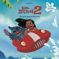 Lilo and Stitch 2: Stitch Has a Glitch (Pictureback(R)) 0736423346 Book Cover