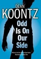 Odd Is on Our Side 0345515609 Book Cover