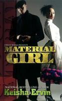 Material Girl 1601622805 Book Cover