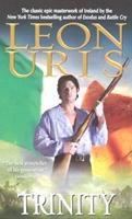Trinity: A Novel of Ireland 0060827882 Book Cover