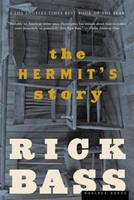 The Hermit's Story: Stories 061813932X Book Cover