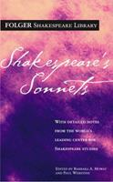 Shakespeare's Sonnets 0451527275 Book Cover