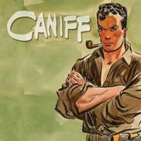 Caniff: A Visual Biography 1600109209 Book Cover
