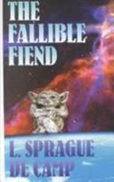 The Fallible Fiend 0345293673 Book Cover