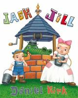 Jack and Jill 0399235531 Book Cover