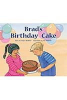 Rigby Pm Stars Gre Brad's Birthday Cake 1418924490 Book Cover