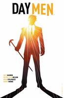 Day Men Vol. 2: Ex Curia 1608868524 Book Cover