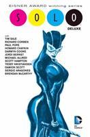 Solo 1401238890 Book Cover