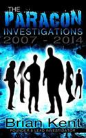 The Paracon Investigations 1500513350 Book Cover