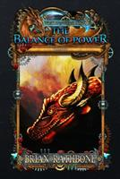 The Balance of Power: Godsland Series: Books Four, Five, and Six 1530688949 Book Cover
