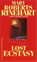 Lost Ectasy 1575663449 Book Cover
