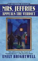 Mrs. Jeffries Appeals the Verdict (Victorian Mysteries) 0425209695 Book Cover
