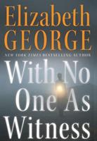 With No One As Witness 0060545615 Book Cover