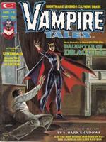 Vampire Tales, Volume 2 0785153101 Book Cover
