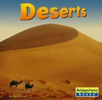 Deserts 0736854045 Book Cover