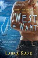 West of Want 1620610558 Book Cover
