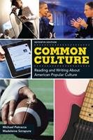 Common Culture Plus Mywritinglab -- Access Card Package 0132998017 Book Cover