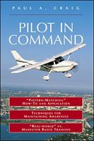 Pilot in Command (Practical Flying) 0071348441 Book Cover