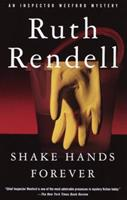 Shake Hands Forever 0375704957 Book Cover