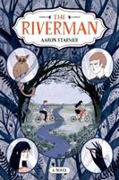 The Riverman 0374363099 Book Cover