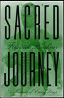 The Sacred Journey: A Memoir of Early Days 0060611588 Book Cover