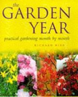 The Garden Year 1841001848 Book Cover