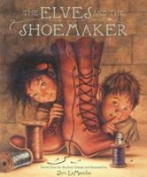 The Elves and the Shoemaker 0811834778 Book Cover