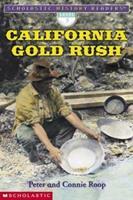 California Gold Rush 0439273153 Book Cover