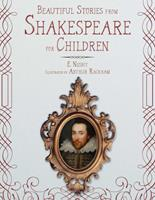 Beautiful Stories from Shakespeare 1599150298 Book Cover