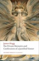 The Private Memoirs and Confessions of a Justified Sinner 1619492830 Book Cover