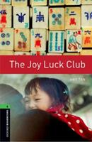 The Joy Luck Club (Oxford Bookworms Library: Stage 6 Reader) 0194792633 Book Cover