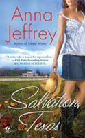Salvation, Texas (Signet Eclipse) 0739477404 Book Cover