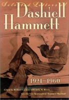 Selected Letters of Dashiell Hammett 1582430810 Book Cover