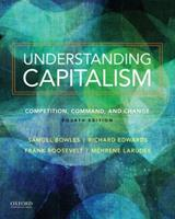 Understanding Capitalism: Competition, Command, and Change 0065006453 Book Cover