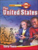 Timelinks, Grade 5 the United States: Early Years, Student Etimelinks, Grade 5 the United States: Early Years, Student Edition Dition 0021512566 Book Cover