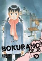 Bokurano: Ours, Vol. 9 1421533960 Book Cover
