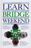 Learn Bridge in a Weekend (Learn in a Weekend Series) 067942752X Book Cover