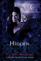 Hidden 190565488X Book Cover