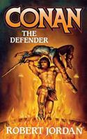 Conan The Defender 0812542282 Book Cover