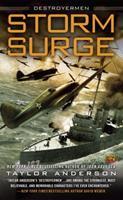 Destroyermen: Storm Surge 045146513X Book Cover