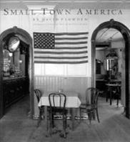 Small Town America 0810938421 Book Cover