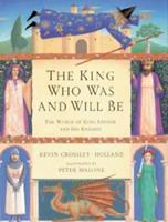 The King Who Was and Will Be 1858816742 Book Cover