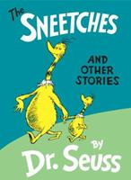 The Sneetches and Other Stories 0394800893 Book Cover