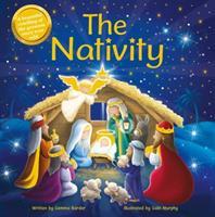 The Nativity 1499882300 Book Cover