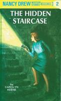The Hidden Staircase 0448095025 Book Cover