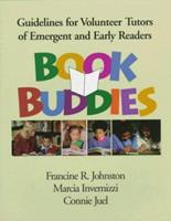 Book Buddies: Guidelines for Volunteer Tutors of Emergent and Early Readers 1572303476 Book Cover